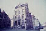 Haus in Belgien