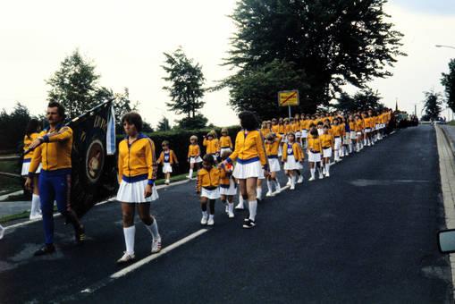 Sportparade