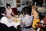Gemeinsam zu Tische
