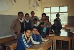 Arabische Schüler