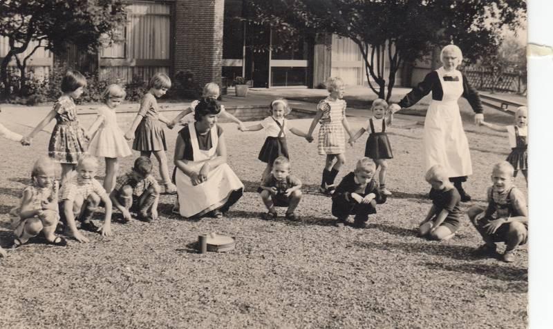 Düsseldorf, Gottfried-Hötzel, heerdt, Kindergarten, Kindergartenkind, Kindheit, Kita, spiel, spielen