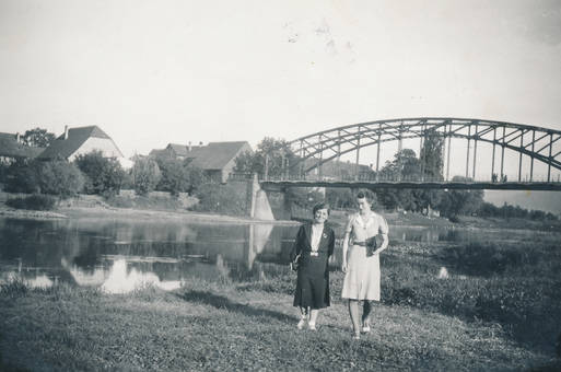 Alte Weserbrücke