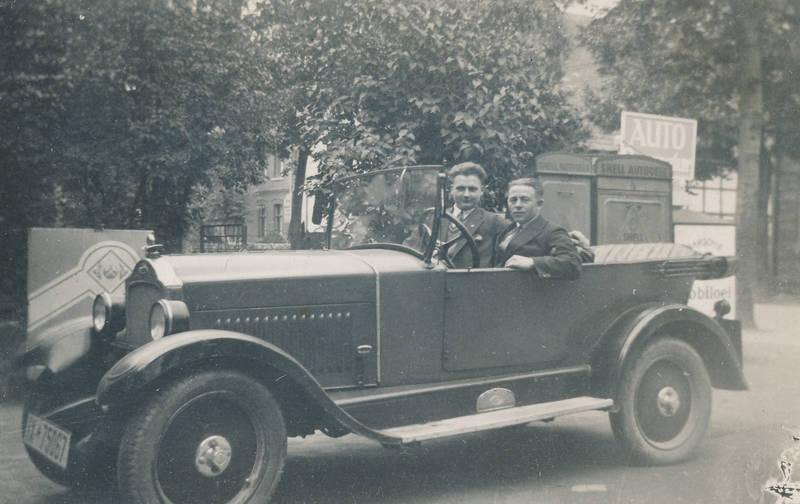 auto, Beverungen, Cabriolet, fahrzeug, KFZ, Opel, Opel-4/20, PKW, wagen