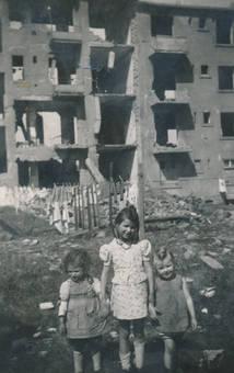 Kriegsschäden in Koblenz
