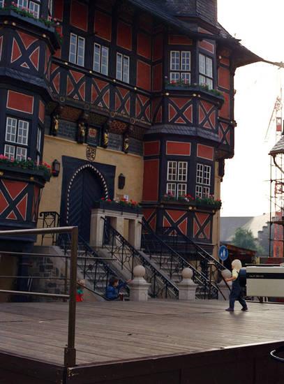 fernsehkamera, Kindheit, Rathaus, Wernigerode
