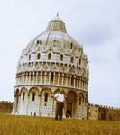 Das Baptisterium