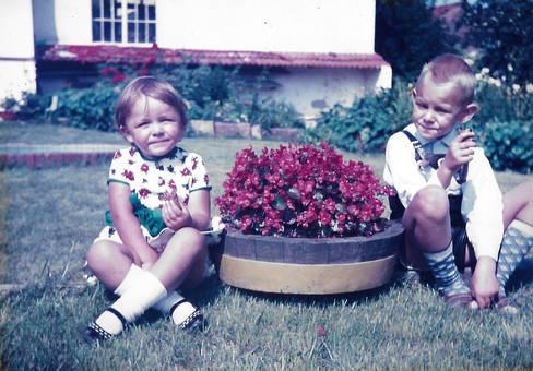 Brüderlein & Schwesterlein