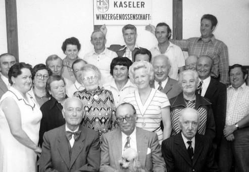 Kaseler Winzergenossenschaft