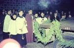 Messe mit Segnung