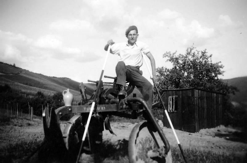 arbeit, Arbeitsgerät, feld, Landwirt