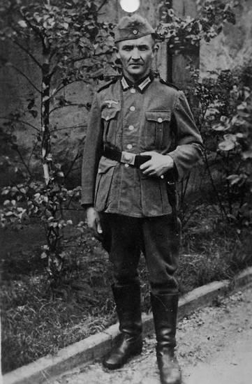 2.Weltkrieg, soldat, Uniform, Wehrmacht