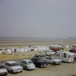 Parken am Strand