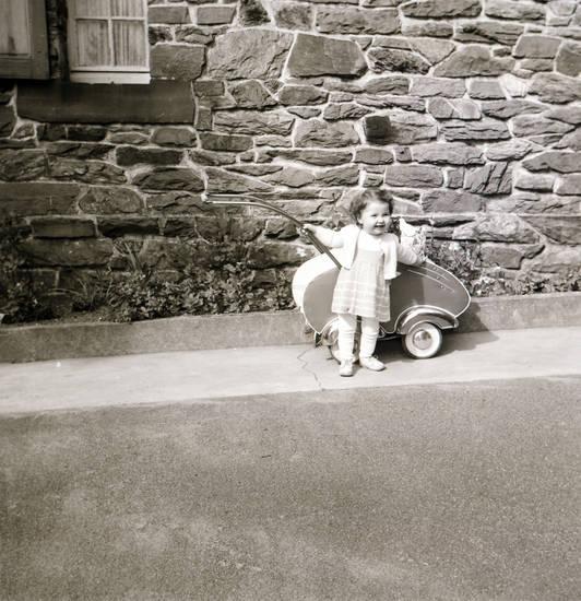 kinderwagen, Kindheit, kleid