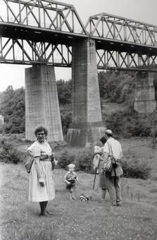 An der Brücke in Hergenrath