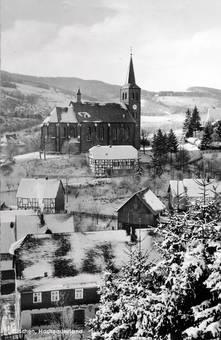 St. Johannes Baptist-Kirche