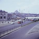 Die Straßen Istanbuls