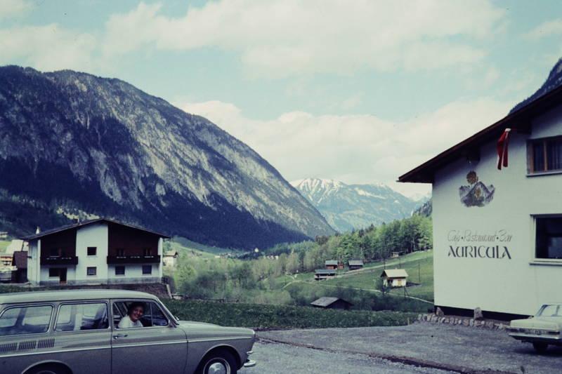 auricula, auto, bar, cafe, KFZ, PKW, restaurent, VW-Typ-3