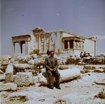 Überbleibsel der Antike