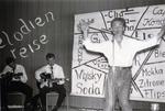 Musizieren auf der Bühne