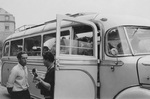 Musik am Bus