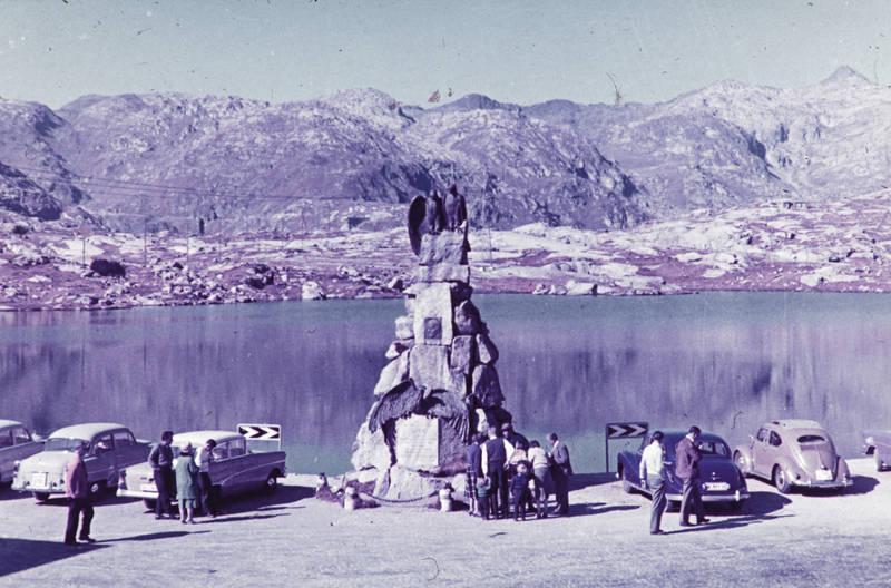 Alpen, flieger, geux, Gotthard, gotthardpass, Gotthardregion, Passo del San Gottardo, Skulptur, St. Gotthard, statue