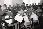 Musikunterricht mit den Großen