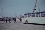 Am Hafen von Rijeka