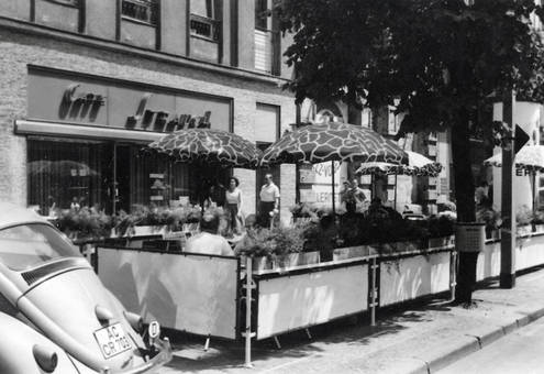 Café Strauch