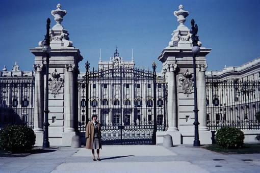 Königlicher Palast