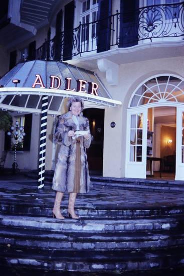 Eingang, Hotel, mantel, mode, stufe, Treppe