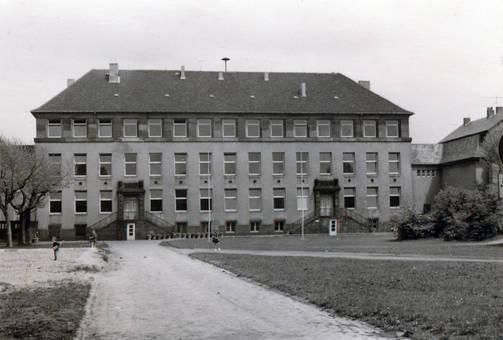 Ostschule Düren