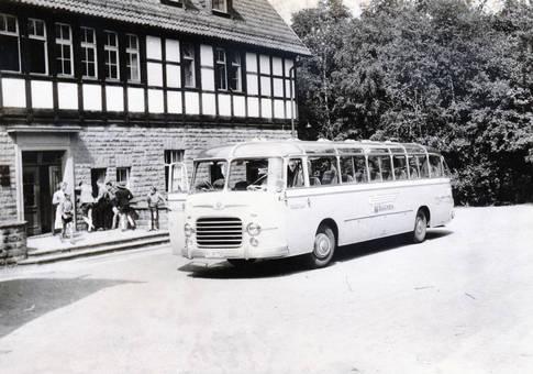 Kässbohrer Setra S11