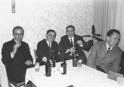 Gemeinsam trinken