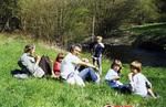 Picknick Pause