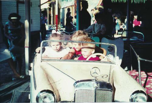Mercedesfahrer