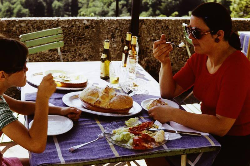 Bier, Brot, Mittagessen, restaurant, Salat