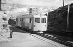 Zahnradbahn Lausanne–Ouchy