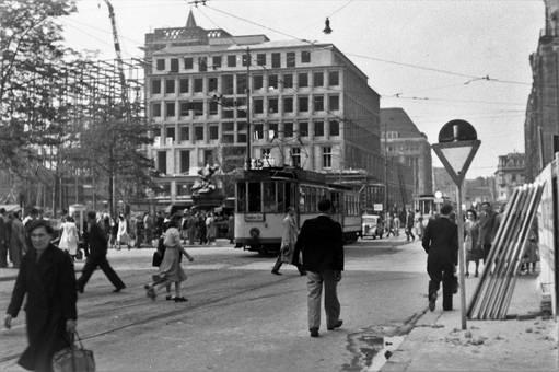 Breidenbacher Hof 1949