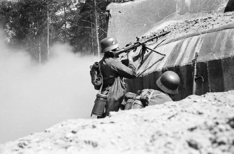 bunker, Gewehr, Maschinengewehr, Mg34, Pioniere, soldat, Staub, Übung, Uniform, Waffe, Wehrmacht, wehrmachtssoldat, zweiter weltkrieg
