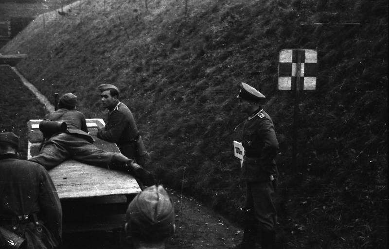 Brett, gras, holz, holzbrett, soldat, Uniform, Wehrmacht, wehrmachtssoldat