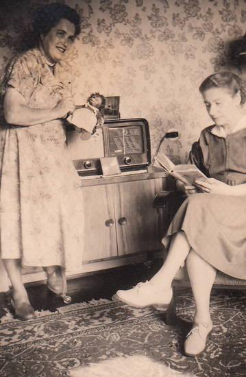 Buch, Igel, Lesen, Mecki, Muster, Radio, Spielzeug, tapete