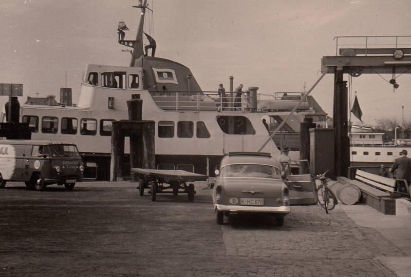 auto, Fährhafen, faltdach, KFZ, Kfz-kennzeichen, köln, Opel, PKW, rekord-p1