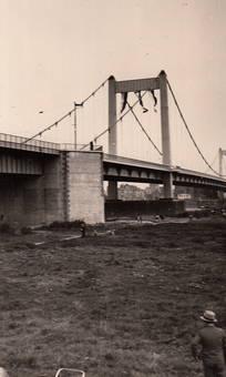 Mülheimer Brücke