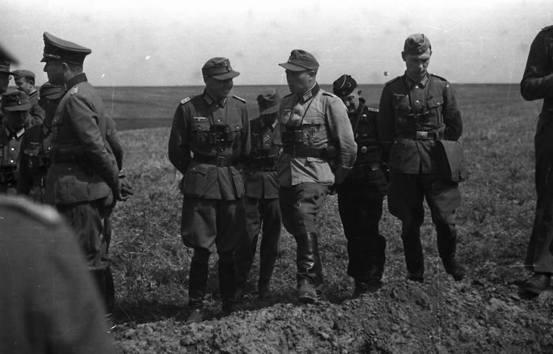 2.Weltkrieg, europa, feld, soldat, Uniform