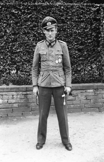 2.Weltkrieg, hut, soldat, Uniform