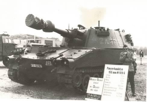 Panzerhaubitze