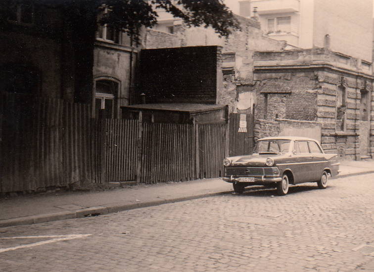 auto, KFZ, Opel, PKW, rekord-p2