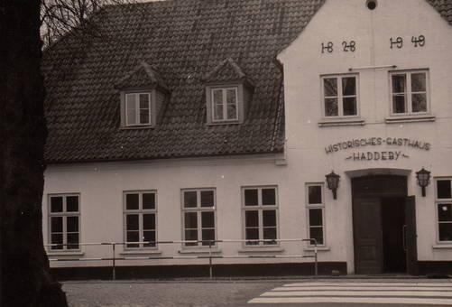 Gaststätte Haddeby
