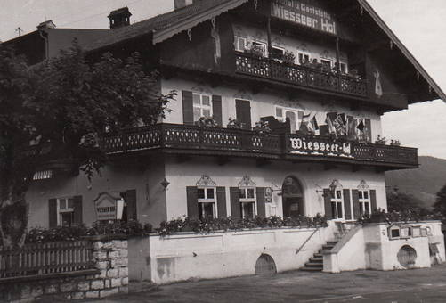 Wiesseer Hof