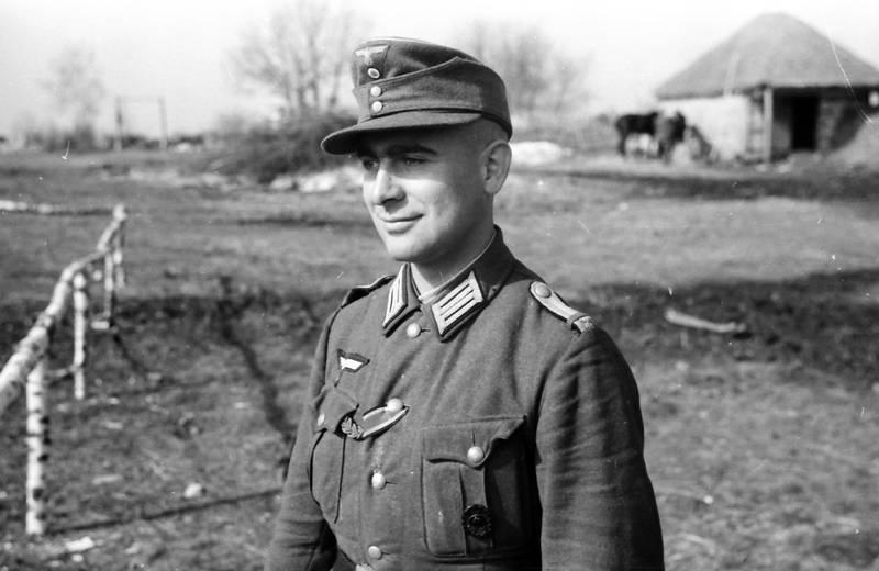 2.Weltkrieg, hut, Pferd, soldat, Uniform